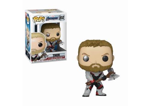 Marvel Avengers Endgame POP! - Thor