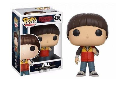 Stranger Things POP! - Will