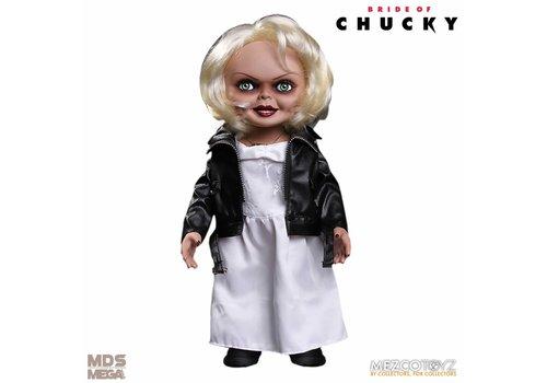 Bride of Chucky - Mega Scale Tiffany Talking Action Figure