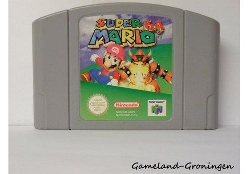 Super Mario 64 (EUR)