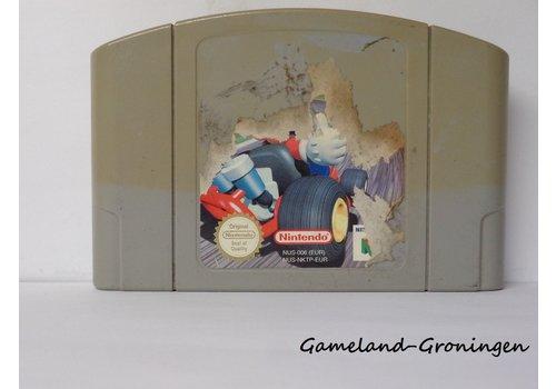Mario Kart 64 (EUR)