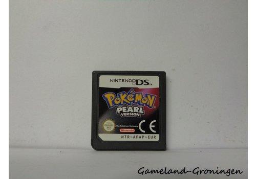 Pokemon Pearl Version (EUR)