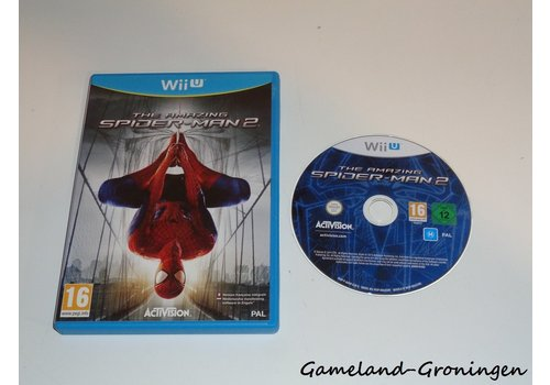The Amazing Spider-Man 2 (Complete, FAH)