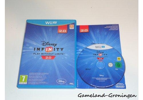Disney Infinity 2.0 (Complete, EUR)