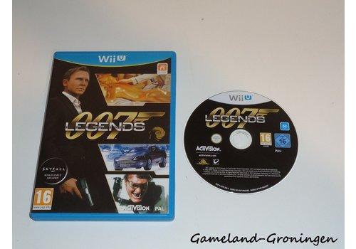 007 Legends (Complete, UKV)