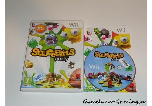 Squeeballs Party (Complete, UKV)