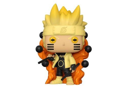 Naruto POP! - Naruto Six Path Sage Glow