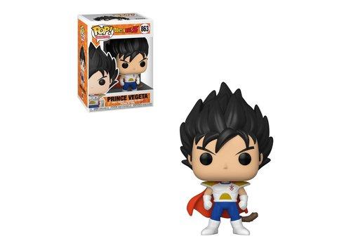 Dragon Ball Z POP! - Prince Vegeta