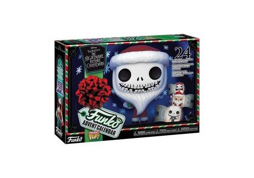 Pocket Pop Advent Calendar - The Nightmare Before Christmas