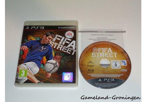 FIFA Street (Compleet)