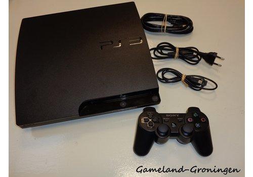 PlayStation 3 Slim 320GB met Controller & Bedrading