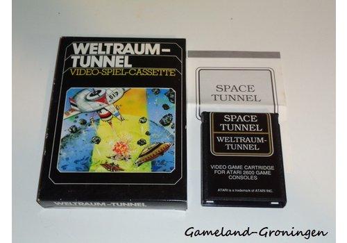 Weltraum Tunnel (Compleet)