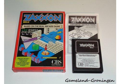 Zaxxon (Compleet)