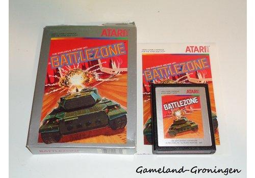 Battlezone (Compleet)
