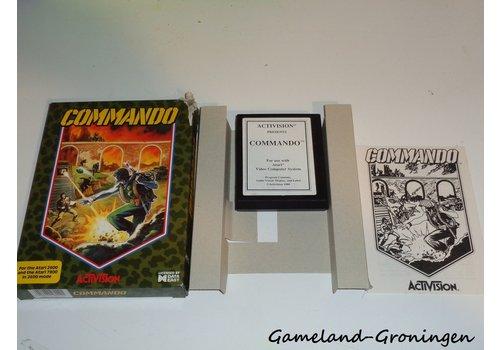 Commando (Complete)