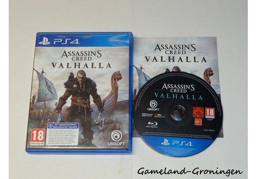 Assassin's Creed Valhalla (Compleet)