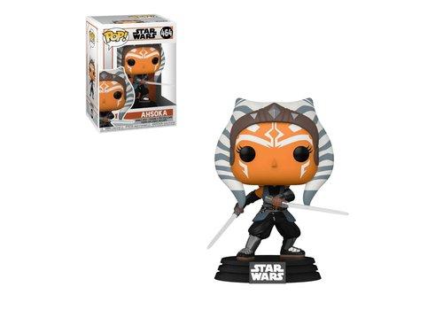 Star Wars The Mandalorian POP! - Ahsoka