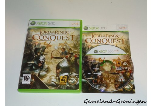 The Lord of the Rings Conquest (Compleet)
