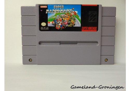 Super Mario Kart (NTSC/USA)