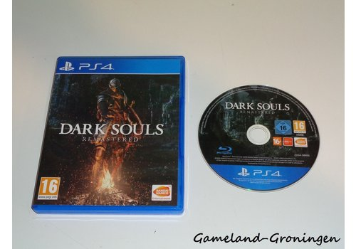Dark Souls Remastered (Complete)