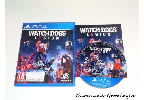 Watch Dogs Legion (Compleet)