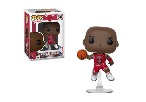 NBA Chicago Bulls POP! - Michael Jordan