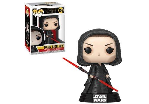 Star Wars Rise of Skywalker POP! - Dark Side Rey