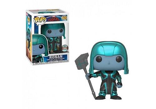 Captain Marvel POP! - Ronan
