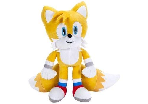 Sonic the Hedgehog - Tails Plush 30 cm