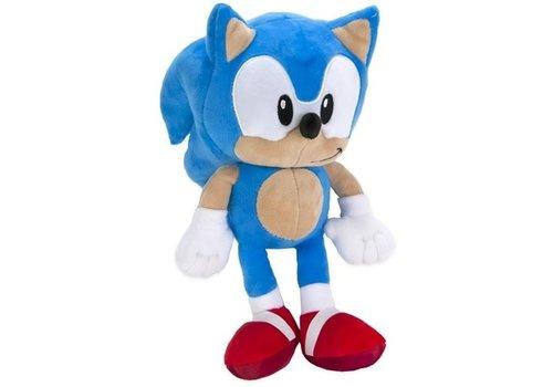 Sonic the Hedgehog - Sonic Plush 30 cm
