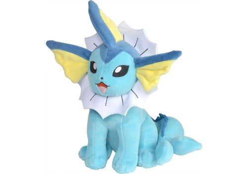 Pokémon - Vaporeon Plush 20 cm
