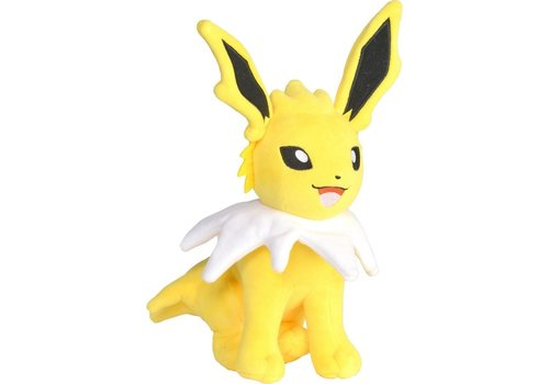 Pokémon - Jolteon Plush 20 cm