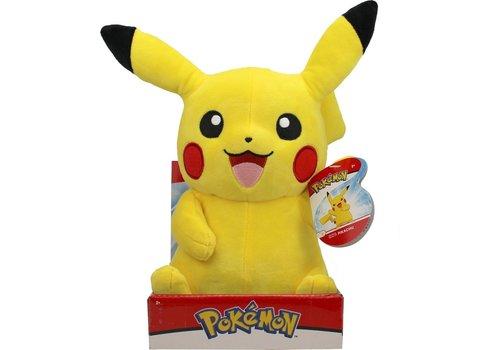 Pokémon - Pikachu Plush 30 cm