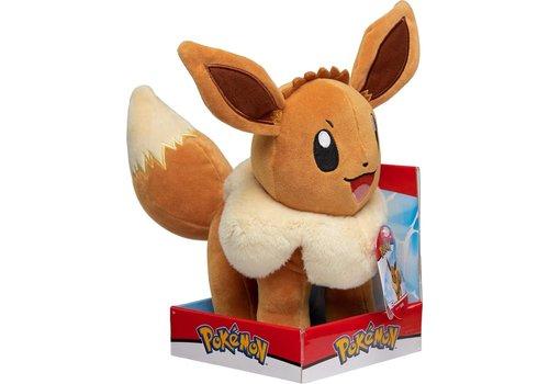Pokémon - Eevee Plush 30 cm