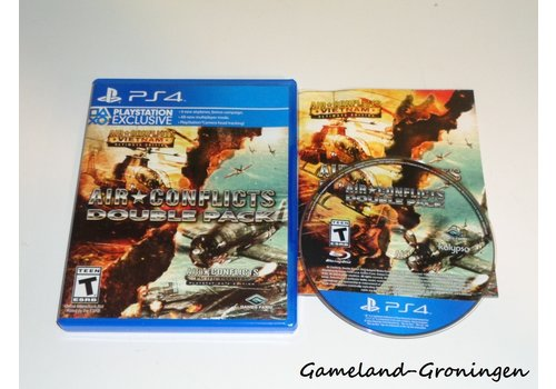 Air Conflicts Double Pack (Complete)