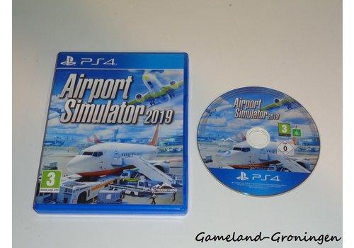 Airport Simulator 2019 (Complete)