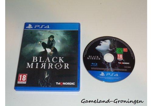 Black Mirror (Compleet)