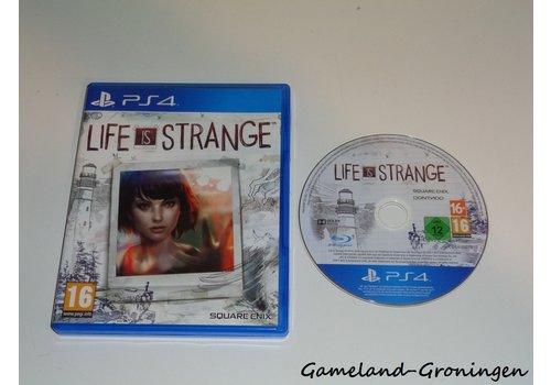 Life is Strange (Complete)