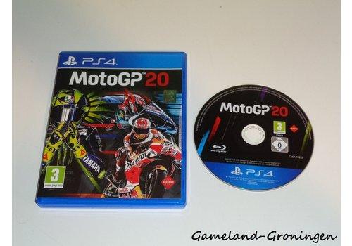 MotoGP 20 (Complete)
