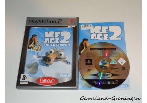 Ice Age 2 The Meltdown (Compleet, Platinum)