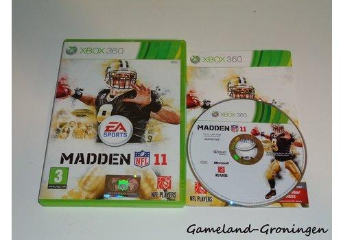 Madden NFL 11 (Compleet)