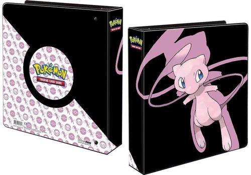 Pokémon TCG - Mew 2'' Album
