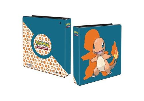 Pokémon TCG - Charmander 2'' Album