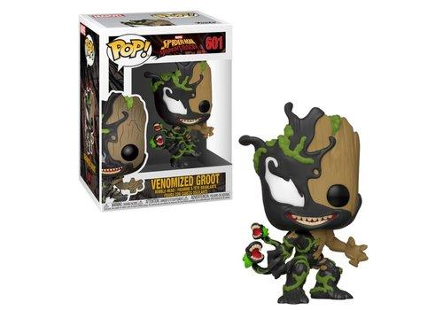 Marvel Venom POP! - Venomized Groot