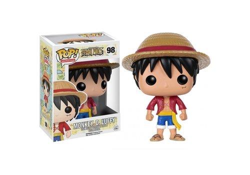 One Piece POP! - Monkey D. Luffy