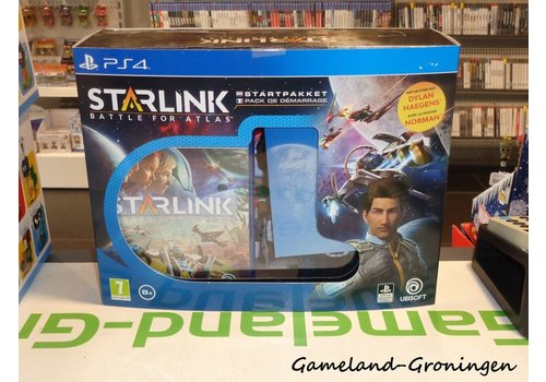 Starlink Battle for Atlas Starter Pack (Complete)