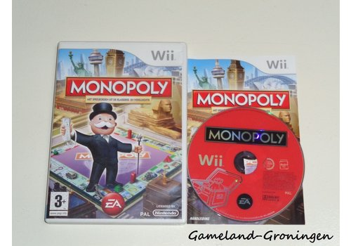 Monopoly (Compleet, HOL)
