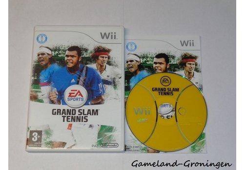 EA Sports Grand Slam Tennis (Compleet, FAH)