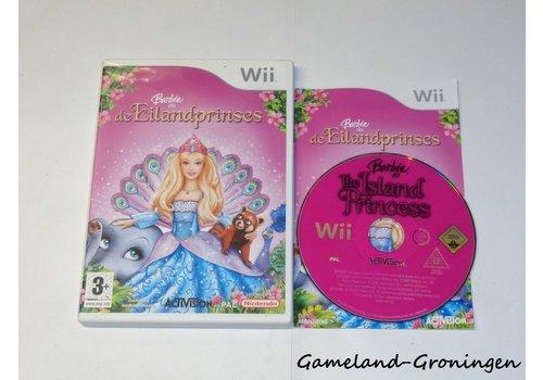 Barbie als de Eilandprinses (Compleet, HOL)