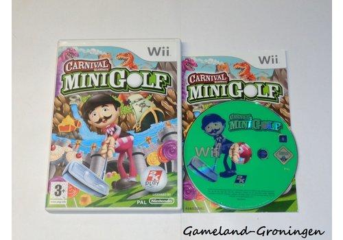 Carnival Games Mini Golf (Compleet, HOL)